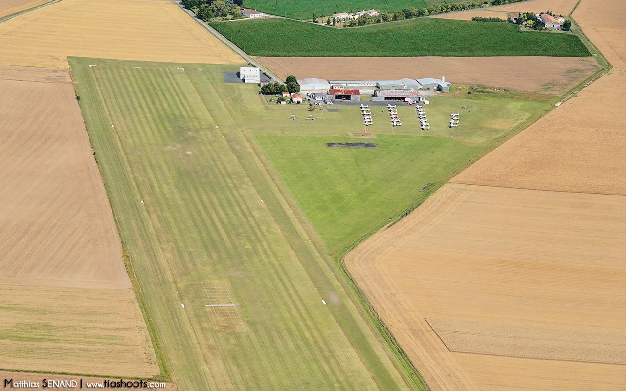 L'aérodrome